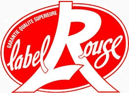 Logo Label rouge.