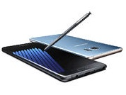 Samsung Galaxie Note 7